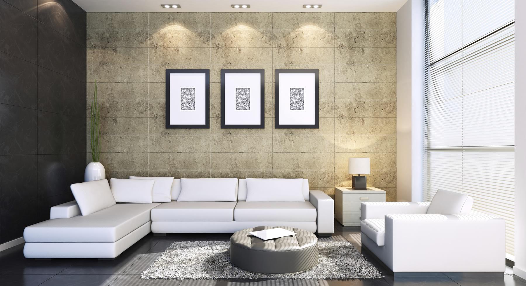 Wohnzimmer Renovierung